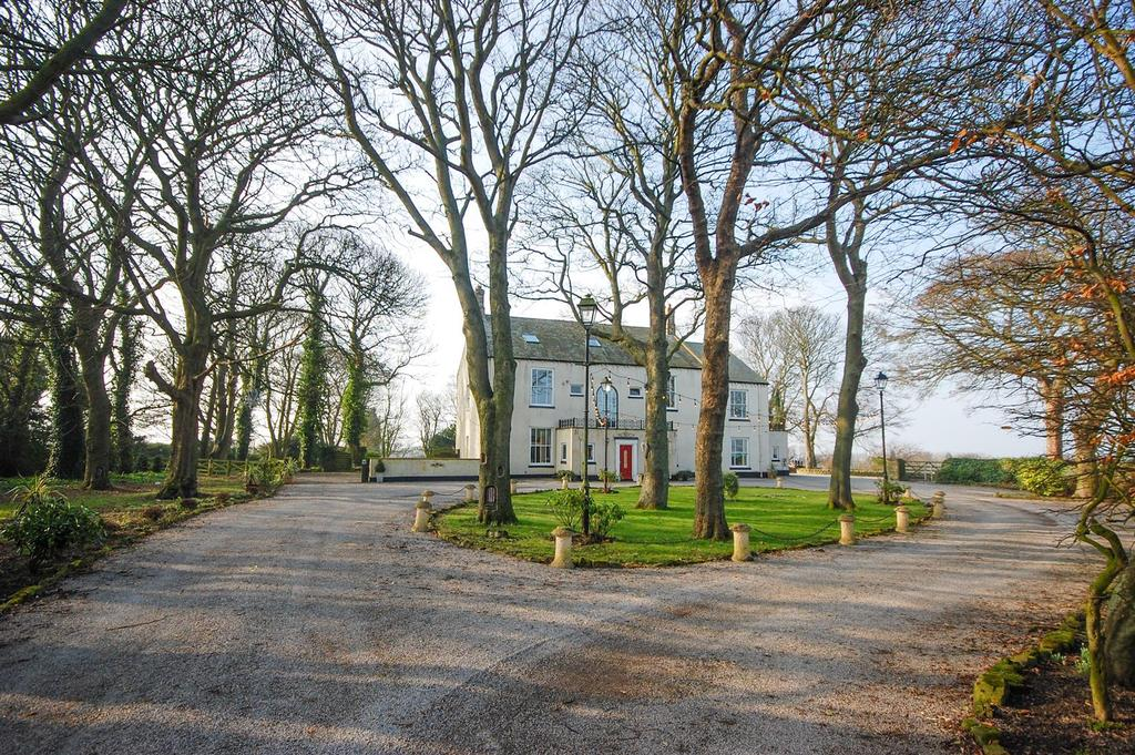 6 Bedrooms Detached House for sale in High Lane, Newbottle, Houghton Le Spring