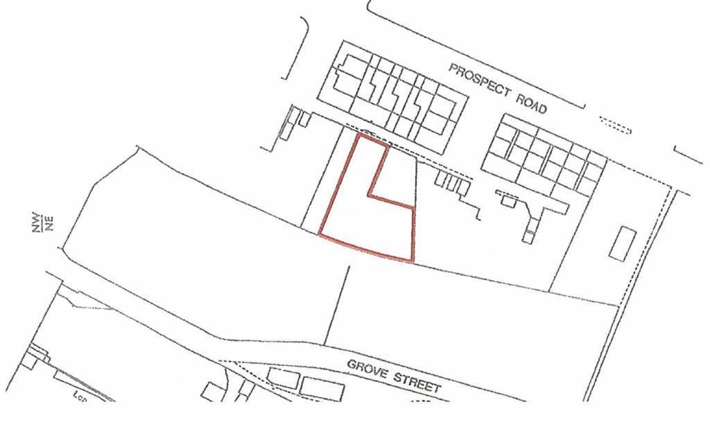 Land Commercial for sale in Prospect Road, Longwood, Huddersfield, HD3