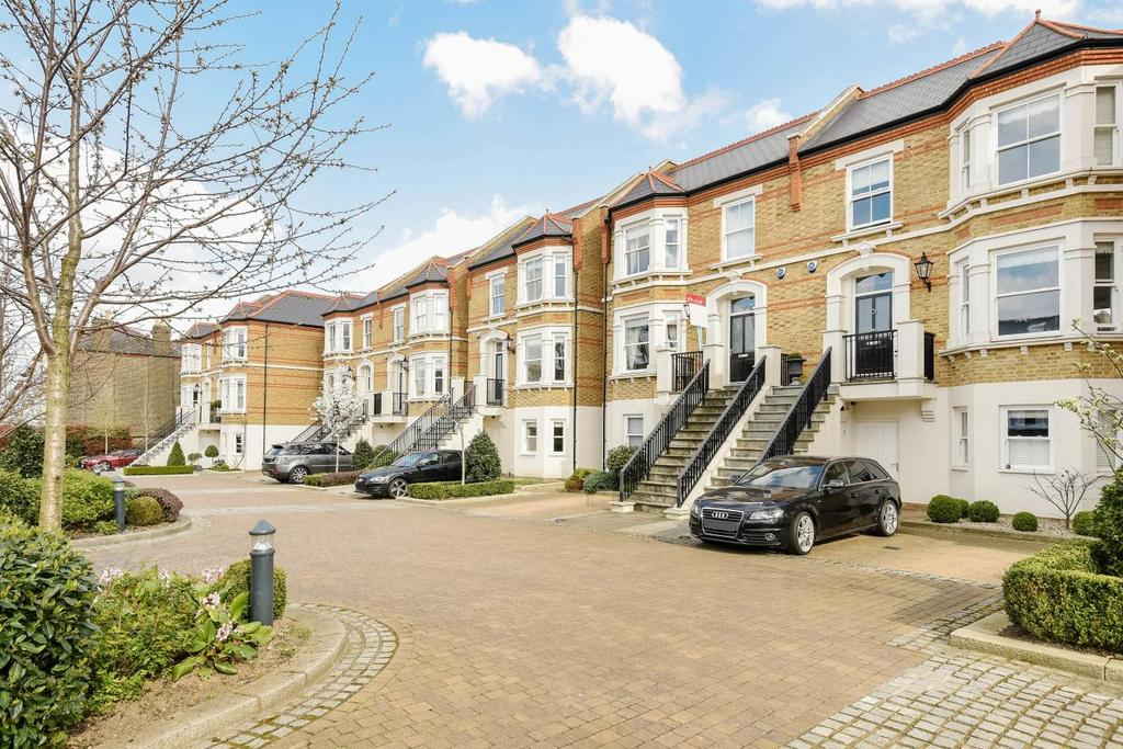 5 Bedrooms Semi Detached House for sale in Jerningham Road, Telegraph Hill, SE14