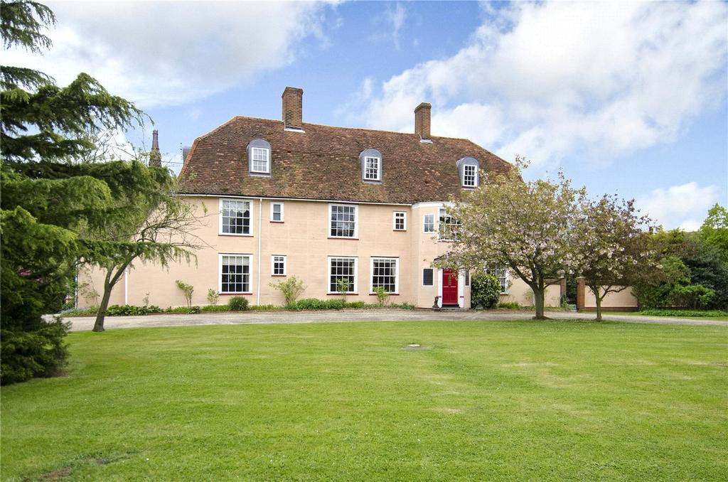 7 Bedrooms Detached House for sale in Willows Green, Felsted, Chelmsford, Essex