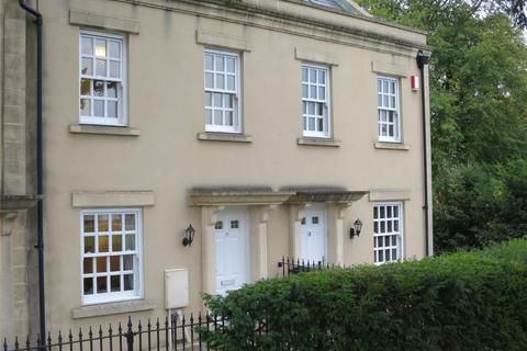 2 bedroom house to rent - Parnell Road, Stoke Park, Bristol, BS16