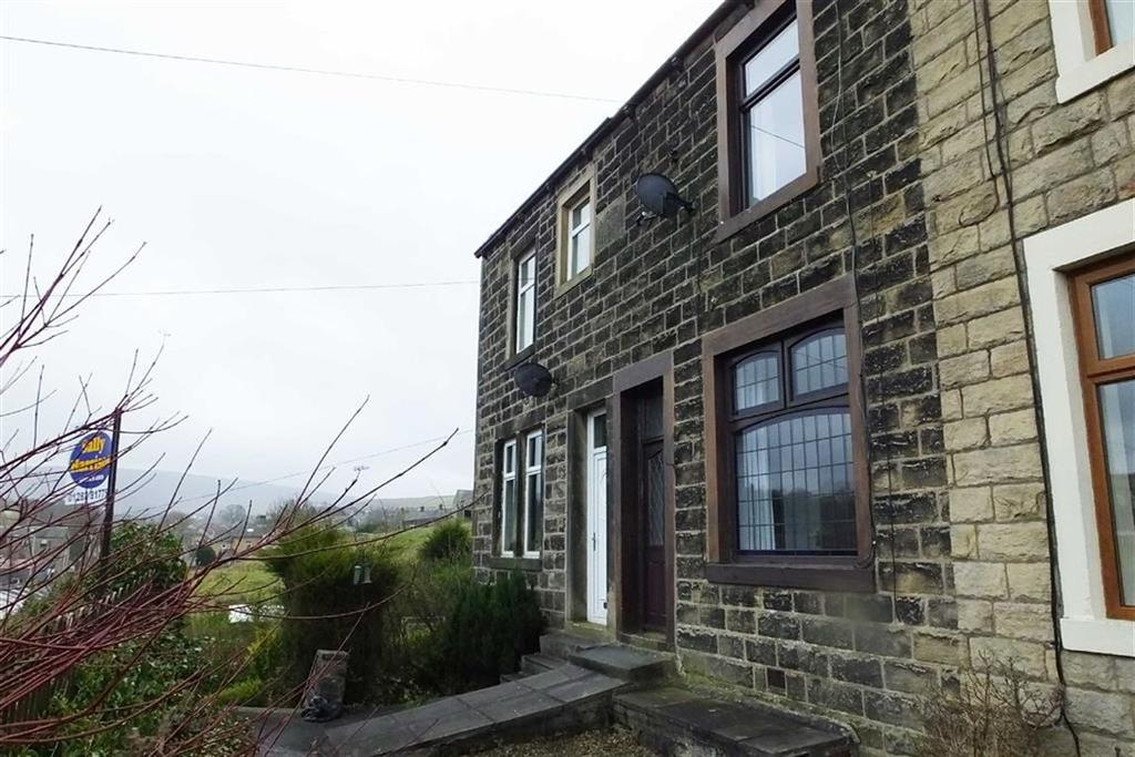 2 Bedrooms Terraced House for sale in Sydney Terrace, Trawden, Lancashire, BB8