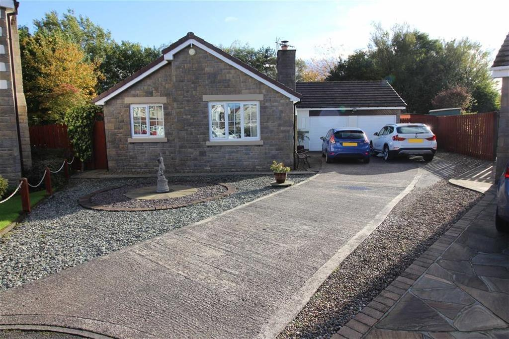 3 Bedrooms Detached Bungalow for sale in Harwood Drive, Newcastle Upon Tyne