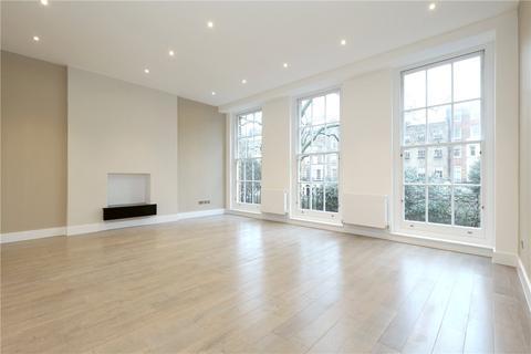 2 bedroom apartment to rent - Montagu Square, London, W1H