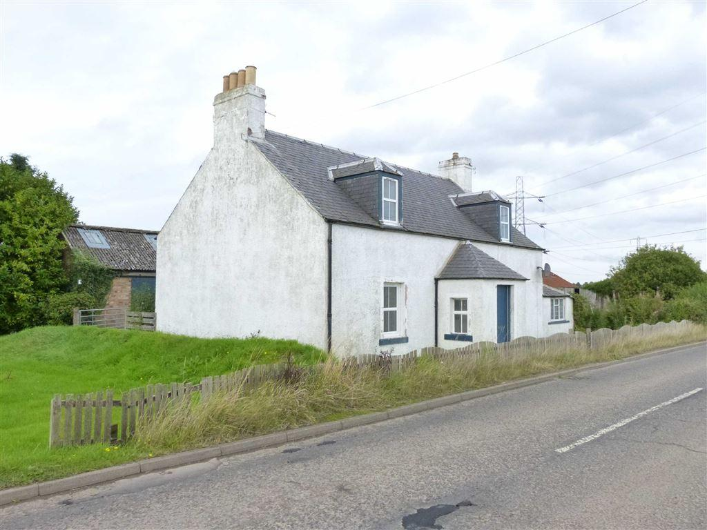 4 Bedrooms Cottage House for sale in Glencarse, Perth, Perthshire