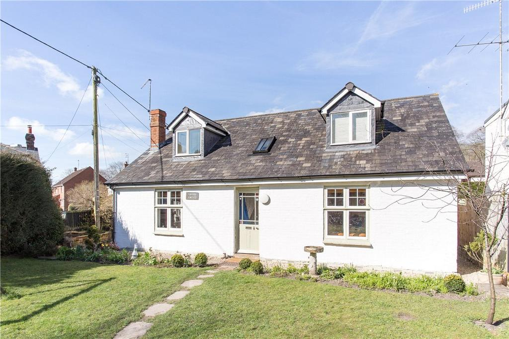 3 Bedrooms Detached House for sale in Goddards Lane, Aldbourne, Marlborough, Wiltshire, SN8
