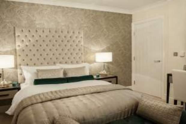 2 Bedrooms Apartment Flat for sale in Pollard Way, Darley Dale, Matlock, DE4