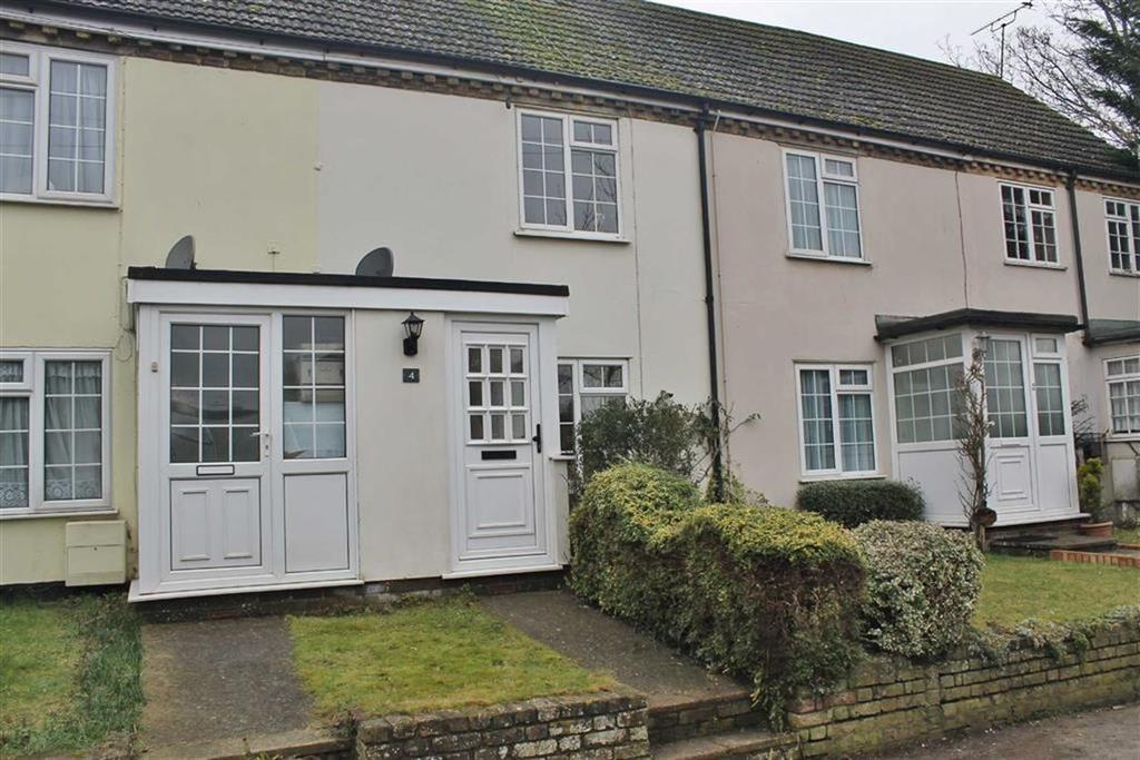 2 Bedrooms Terraced House for sale in Black Lion Cottages, Brakefield Road, Southfleet