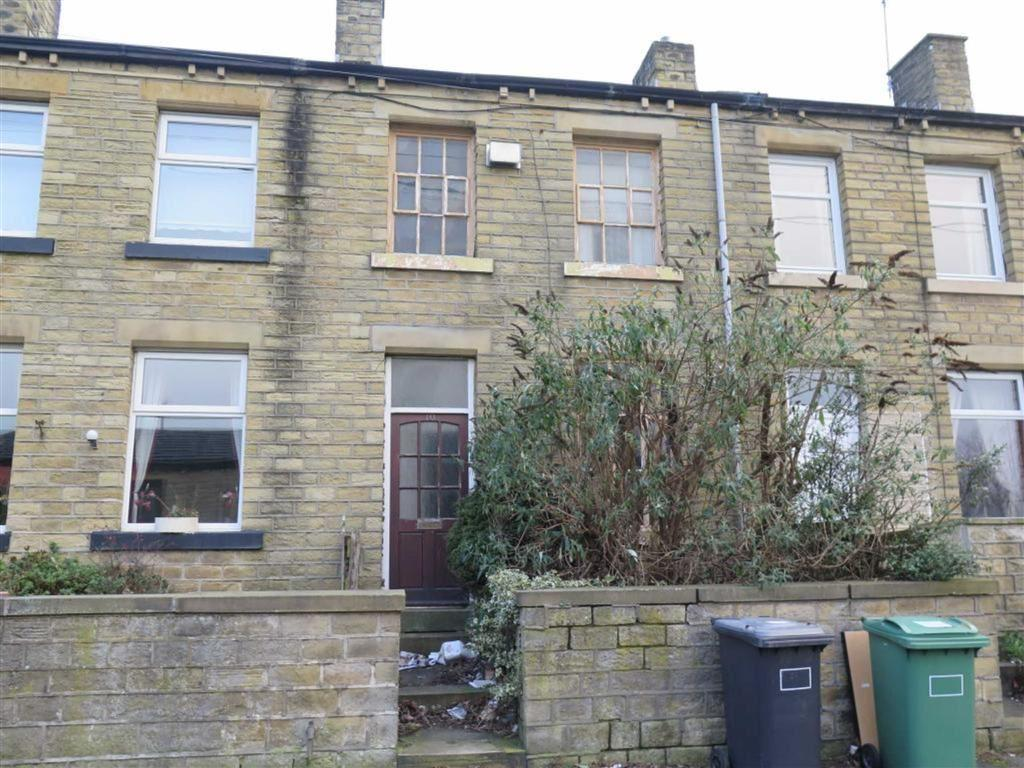 2 Bedrooms Terraced House for sale in Hampshire Street, Moldgreen, Huddersfield, HD5