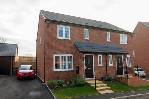 3 bedroom semi-detached house to rent - Farmers Way, Rothley LE7