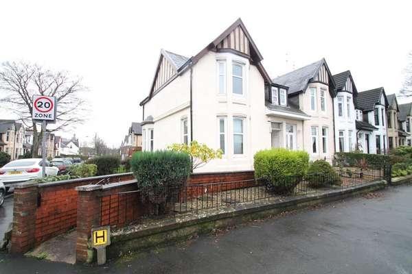 End Of Terrace House for sale in 73 Danes Drive, Scotstoun, Glasgow, G14 9EN