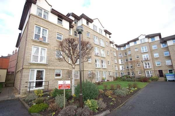 1 Bedroom Retirement Property for sale in Flat 4, Stonelaw Court, 1 Johnstone Drive, Rutherglen, Glasgow, G73 2PH