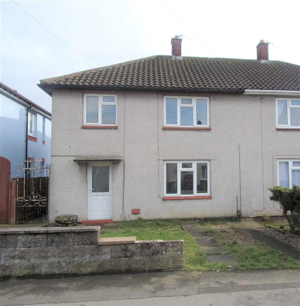 3 Bedrooms Semi Detached House for sale in EVEREST ROAD, SCUNTHORPE