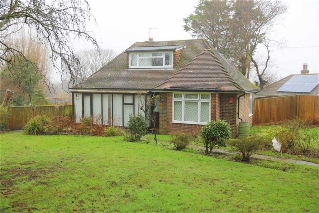 3 Bedrooms Detached Bungalow for sale in Rockmead Road, Fairlight