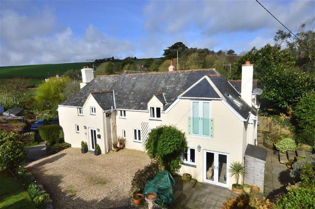 3 Bedrooms Detached House for sale in Goveton, Kingsbridge, Devon, TQ7