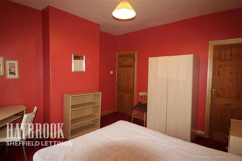 1 bedroom house share to rent - Nairn Street, Crookes S10