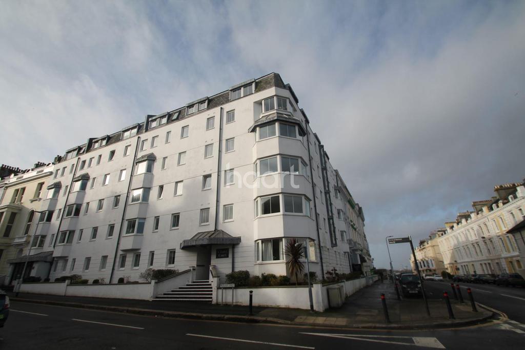 2 Bedrooms Flat for sale in Elliot Street