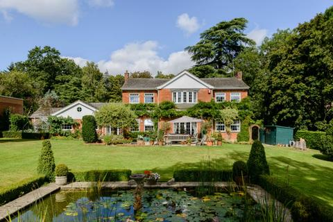 4 bedroom house to rent - Woodlands Road, Shiplake, Henley on Thames, Oxfordshire, RG9