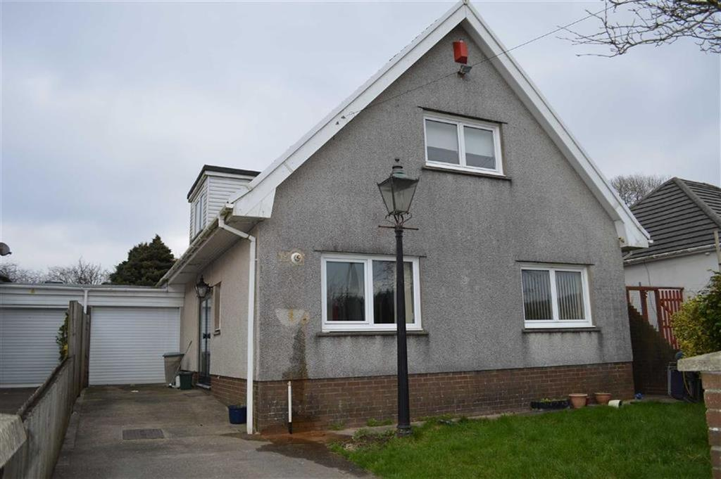 3 Bedrooms Detached House for sale in Mynydd Bach Y Glo, Swansea, SA5