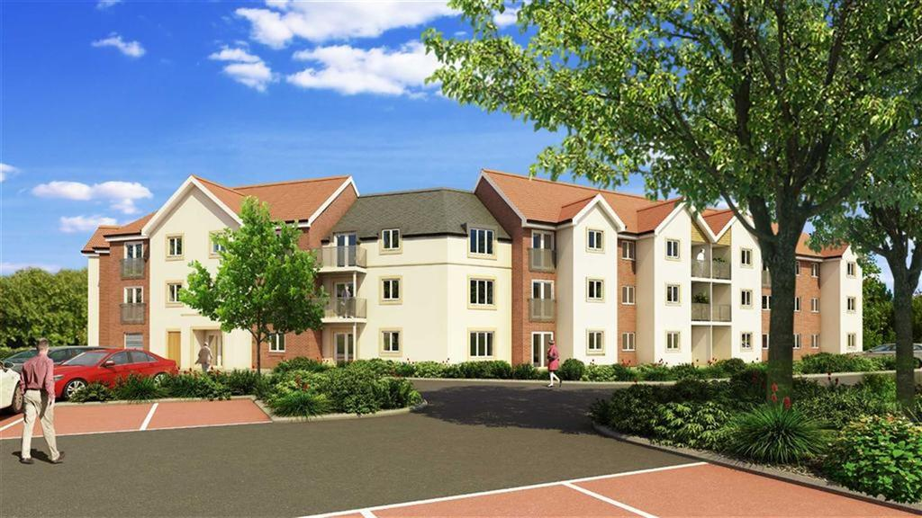 2 Bedrooms Flat for sale in Maritime Court, Cleethorpes, North East Lincolnshire