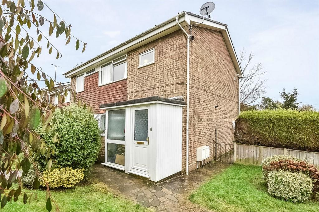 2 Bedrooms Ground Maisonette Flat for sale in Alton, Hampshire