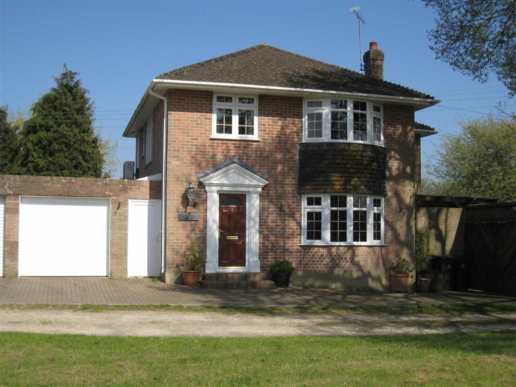 4 Bedrooms Detached House for sale in Market Place, Wimborne, Dorset
