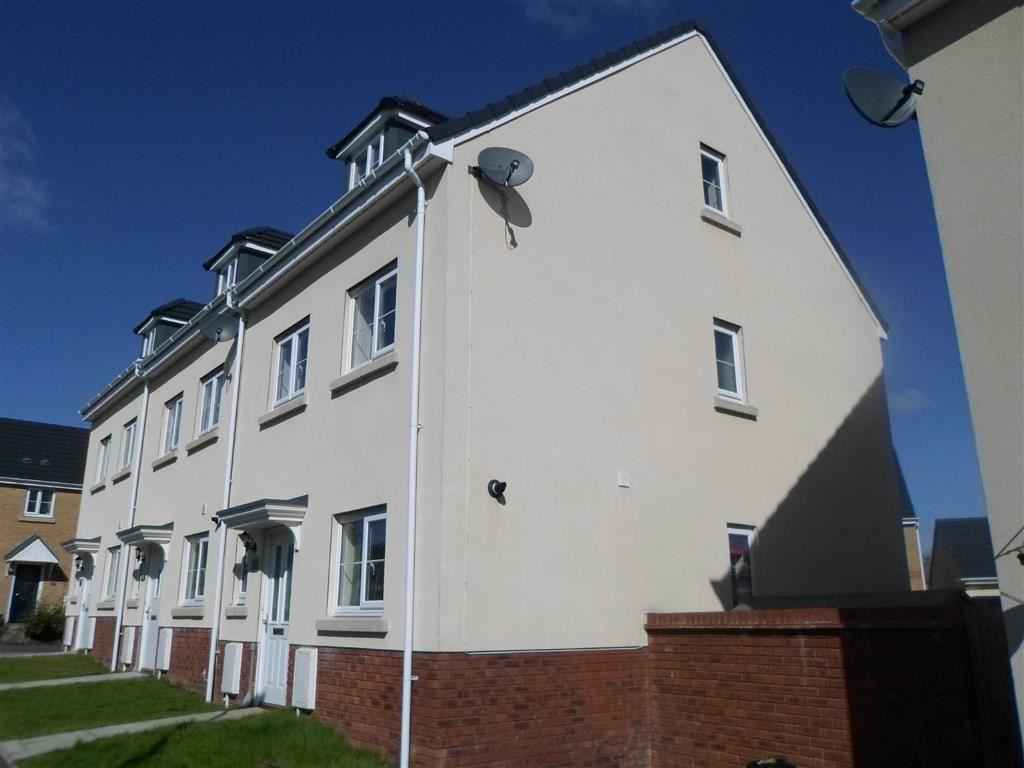 3 Bedrooms Town House for sale in Mill Leat Lane, Swansea, SA4