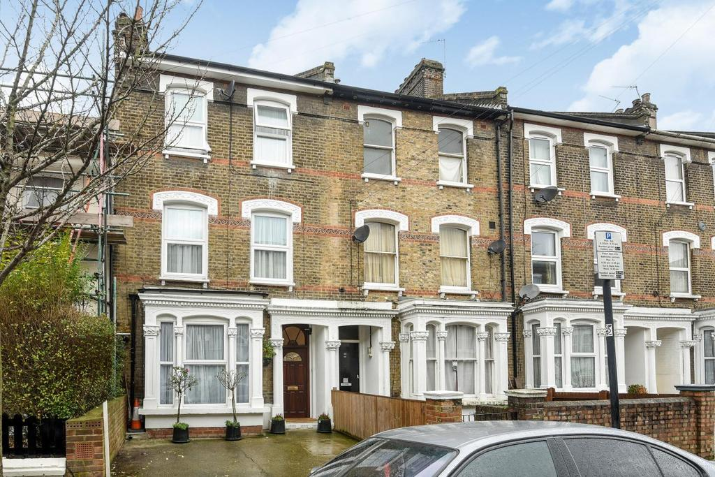 5 Bedrooms Terraced House for sale in St. Thomas's Road, Finsbury Park, N4