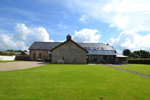 5 bedroom equestrian facility for sale - Webbery, Bideford
