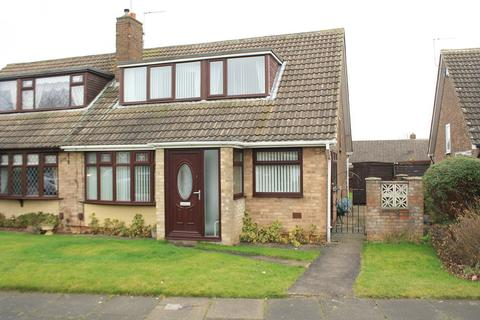 3 bedroom semi-detached house for sale - Thornaby Road, Thornaby, TS17