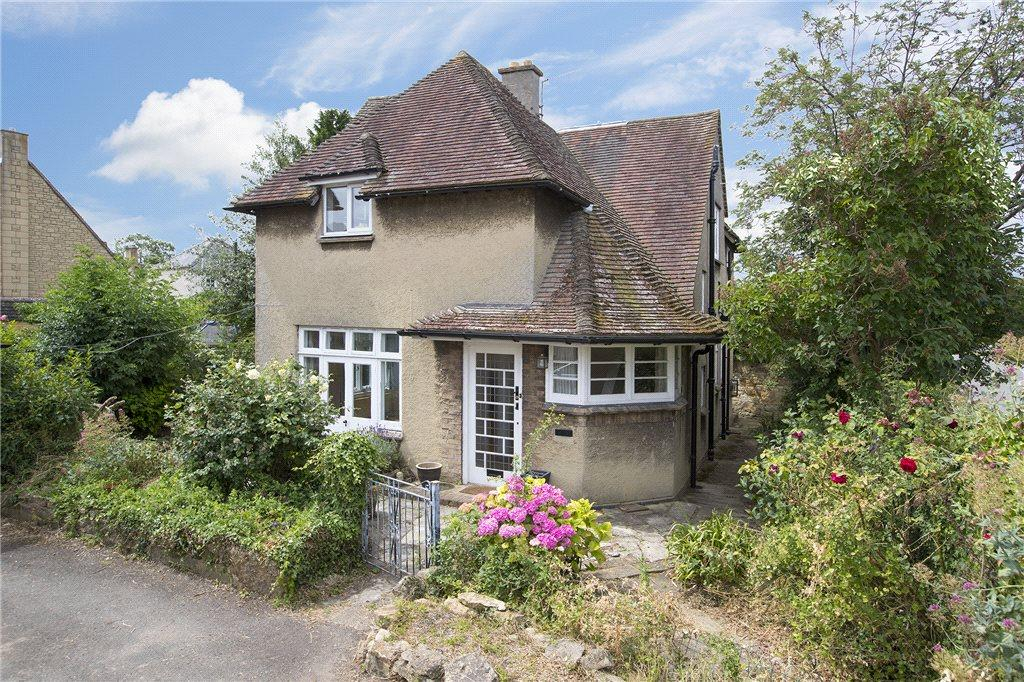3 Bedrooms Detached House for sale in Colletts Fields, Broadway, Worcestershire, WR12