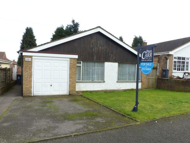 2 Bedrooms Detached Bungalow for sale in Aldridge Road,Streetly,Sutton Coldfield