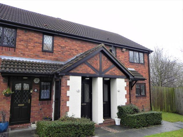 1 Bedroom Maisonette Flat for sale in Waterside Close,Erdington,Birmingham