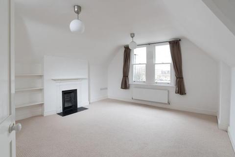 2 bedroom apartment to rent - Combe Park, Weston