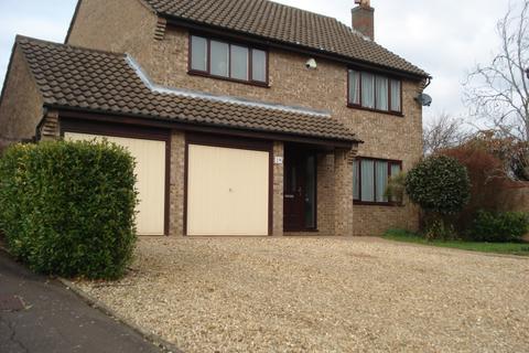 4 bedroom detached house for sale - Longthorpe, Peterborough PE3