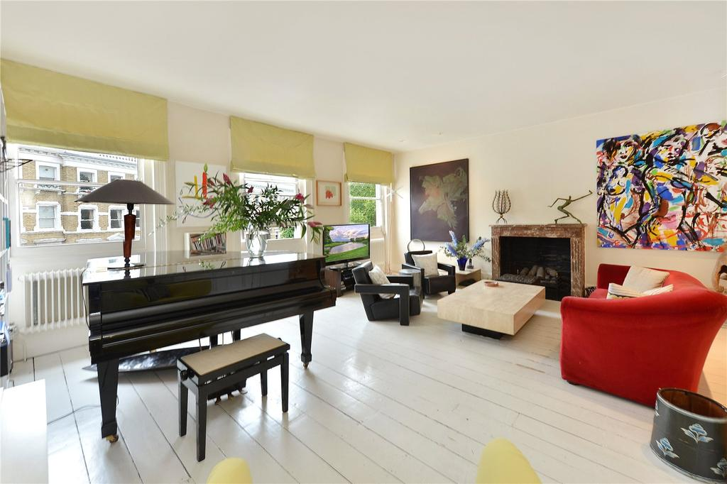 5 Bedrooms Flat for sale in Emperor's Gate, South Kensington, London