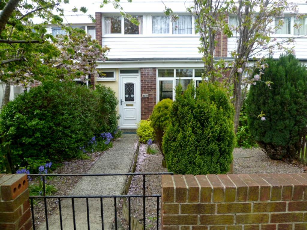 3 Bedrooms Terraced House for sale in Monkton Hall, Hebburn