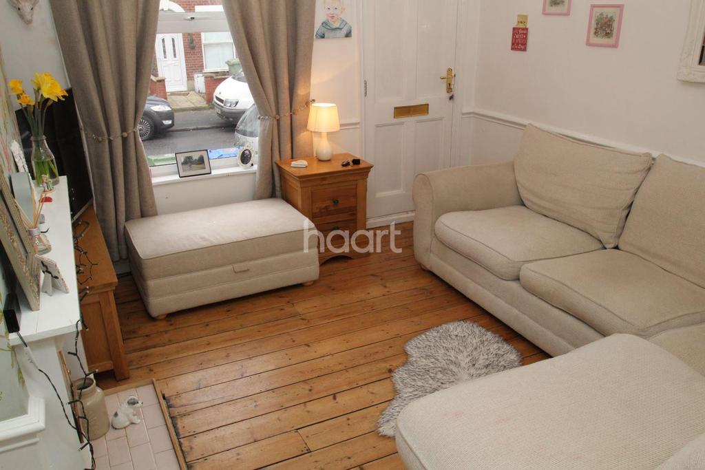 3 Bedrooms Terraced House for sale in Gertrude Road, Norwich