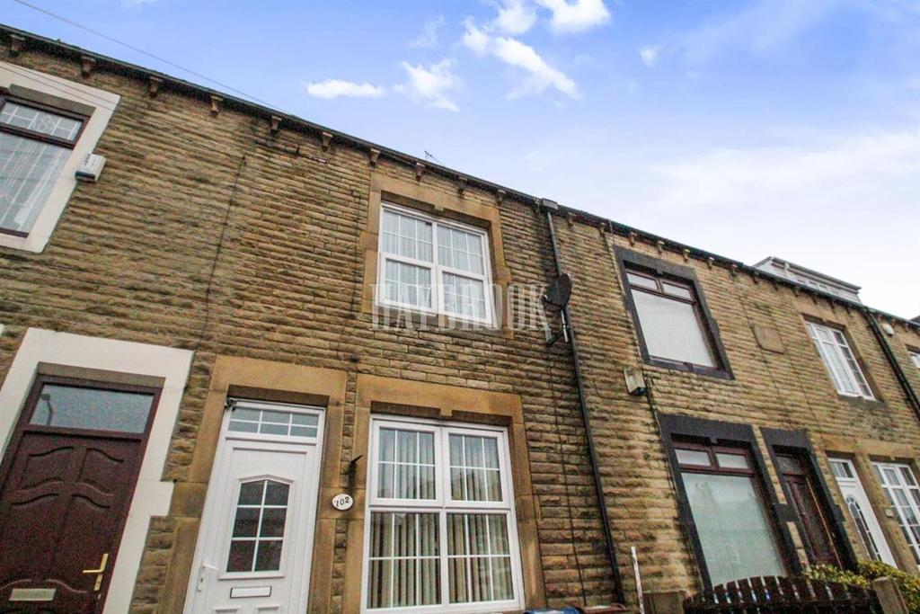 3 Bedrooms Terraced House for sale in Upper Sheffield Road, Barnsley