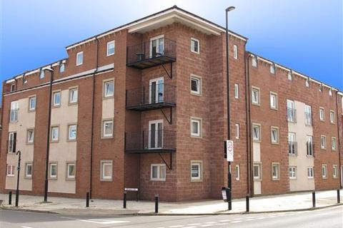 2 bedroom apartment for sale - Wilson Court, Whitley Bay