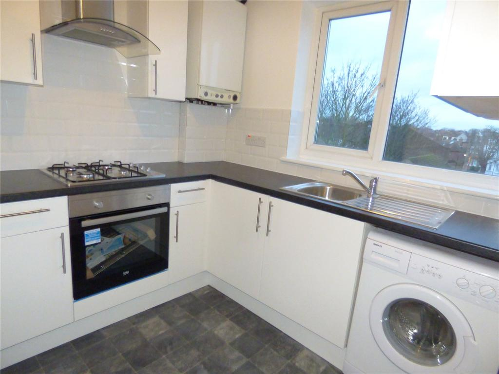 2 Bedrooms Apartment Flat for sale in Kingswood Road, London, E11