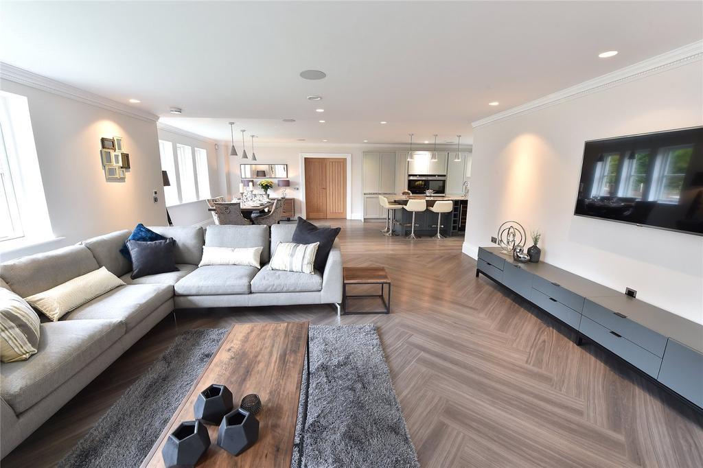 5 Bedrooms Detached House for sale in Plot 3 Medwyn Road, Medwyn Road, West Linton, Peeblesshire