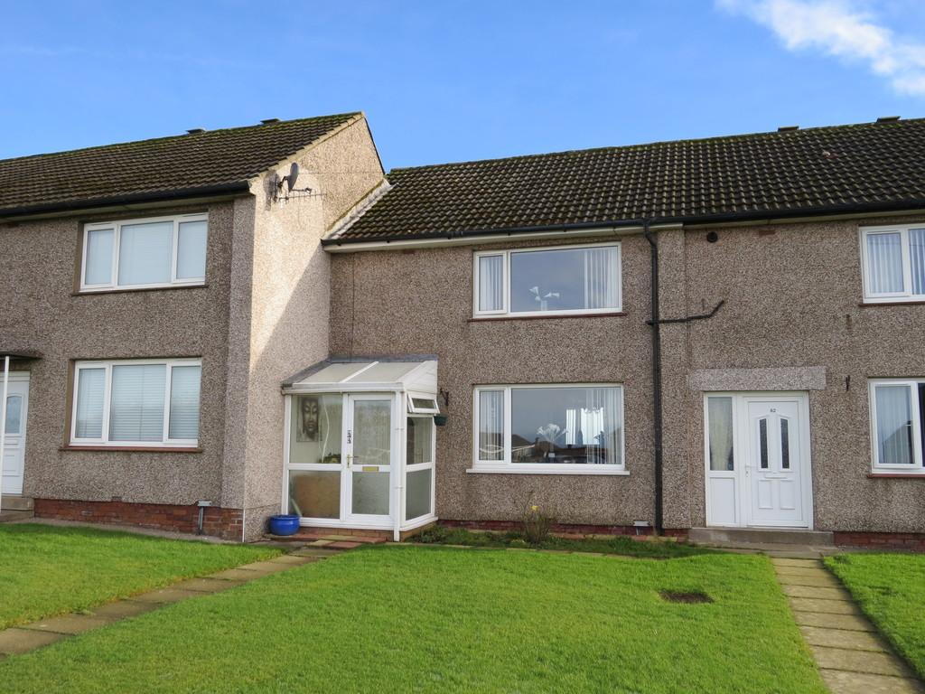 2 Bedrooms Terraced House for sale in Caldbeck Road, Whitehaven, Cumbria