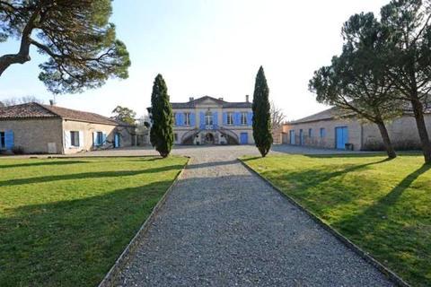 11 bedroom country house  - Near Beaumont de Lomagne, Tarn Et Garonne, France