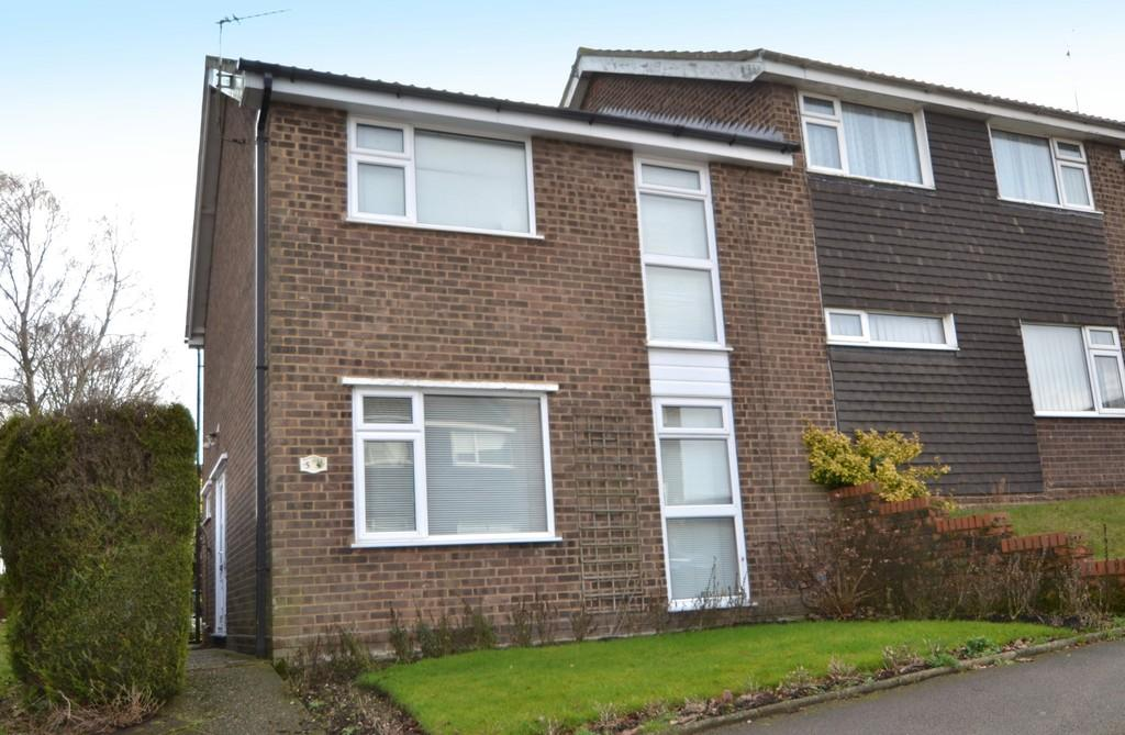 3 Bedrooms End Of Terrace House for sale in Broomhayes, Ipswich, Suffolk