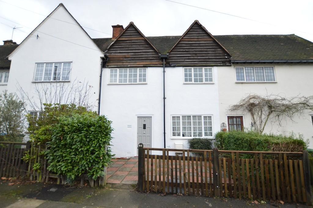 2 Bedrooms Terraced House for sale in Prince Rupert Road, Eltham SE9