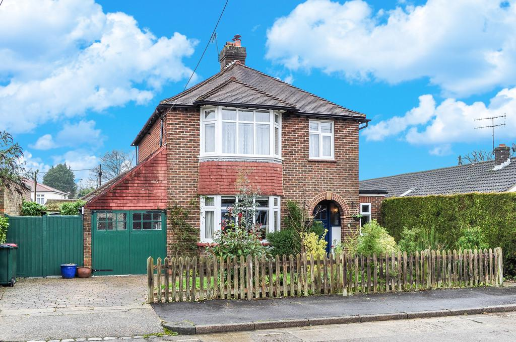 3 Bedrooms Detached House for sale in NORTHGATE