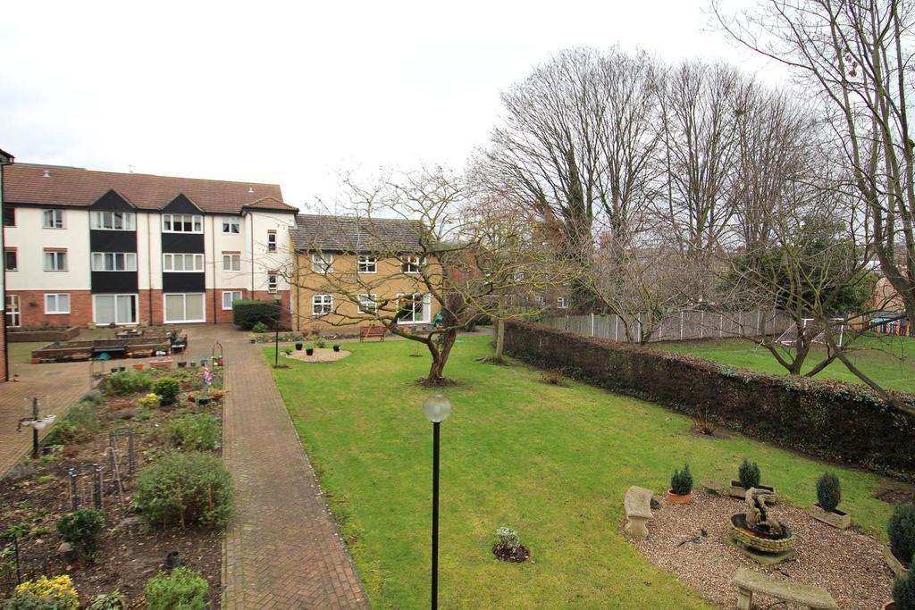 1 Bedroom Retirement Property for sale in Havencourt, Victoria Road, Chelmsford, Essex, CM1