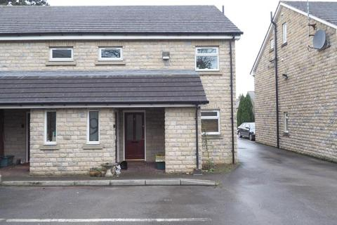 1 bedroom apartment to rent - New Park Court, New Mills, High Peak, Derbyshire, SK22 4NB