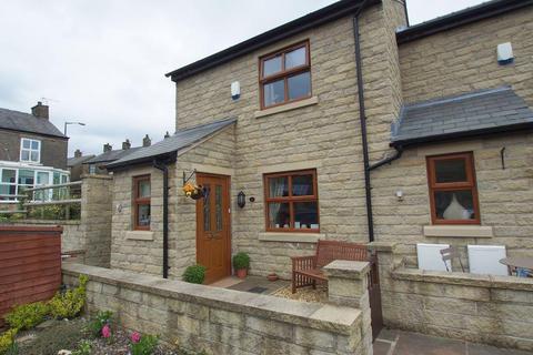 3 bedroom end of terrace house to rent - Station Road, Birch Vale, High Peak, Derbyshire, SK22 1BP